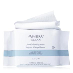 anew wipes